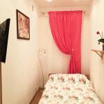 """Одноместный номер """"эконом"""" в хостеле Artist Hostel на Бауманской"""