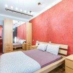 Двухкомнатная квартира на сутки на Чистых Прудах в Москве
