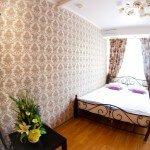 Двухместный номер в хостеле Artist Hostel на Арбатской